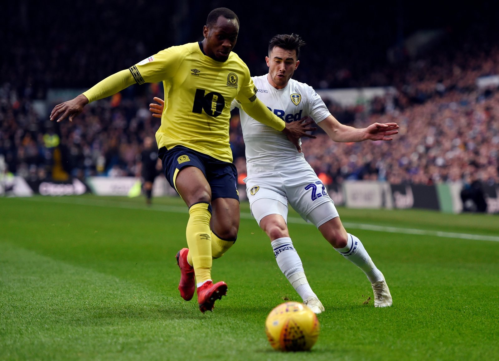 Opinion: Jack Harrison could dictate Leeds United's transfer policy in make or break January