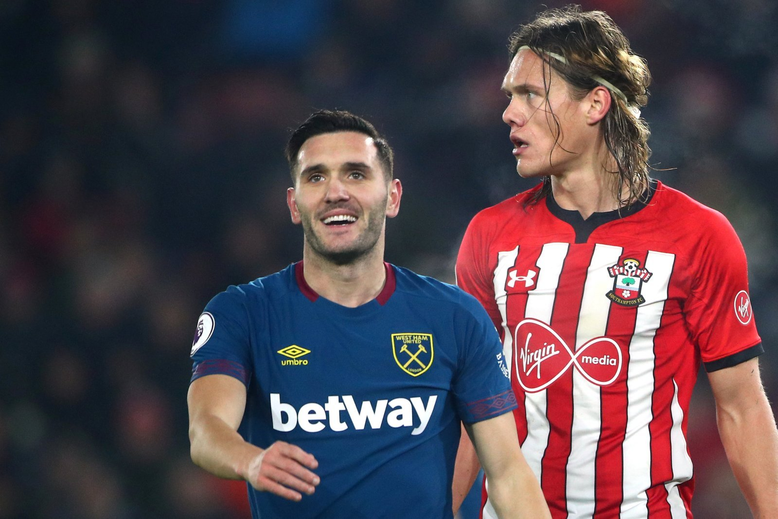 Graham Hunter reveals Lucas Perez is ready to leave West Ham if agreement with Real Betis is reached