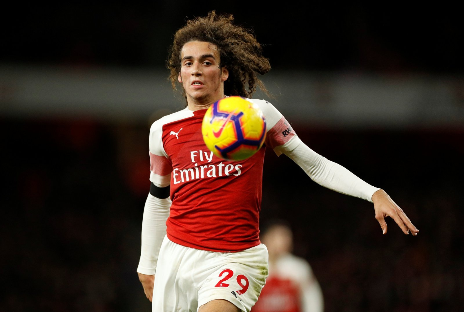 Transfer report reveals Arsenal beat Tottenham to Matteo Guendouzi's signature