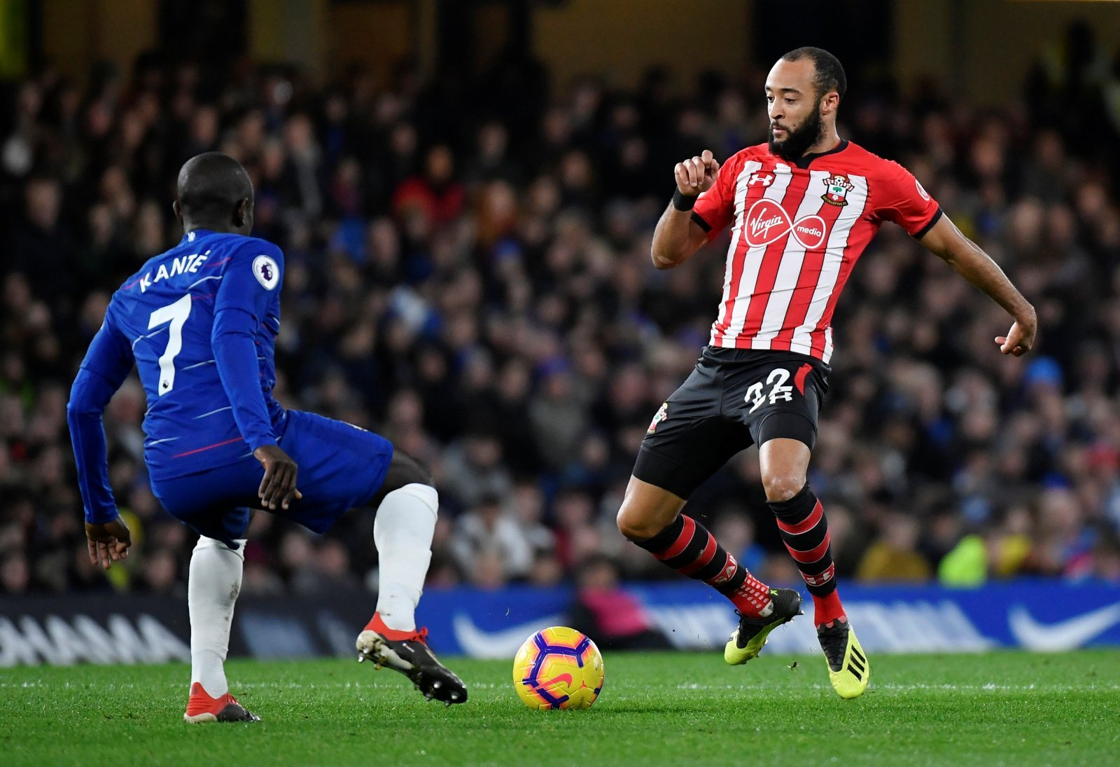 What does the future hold for Nathan Redmond?