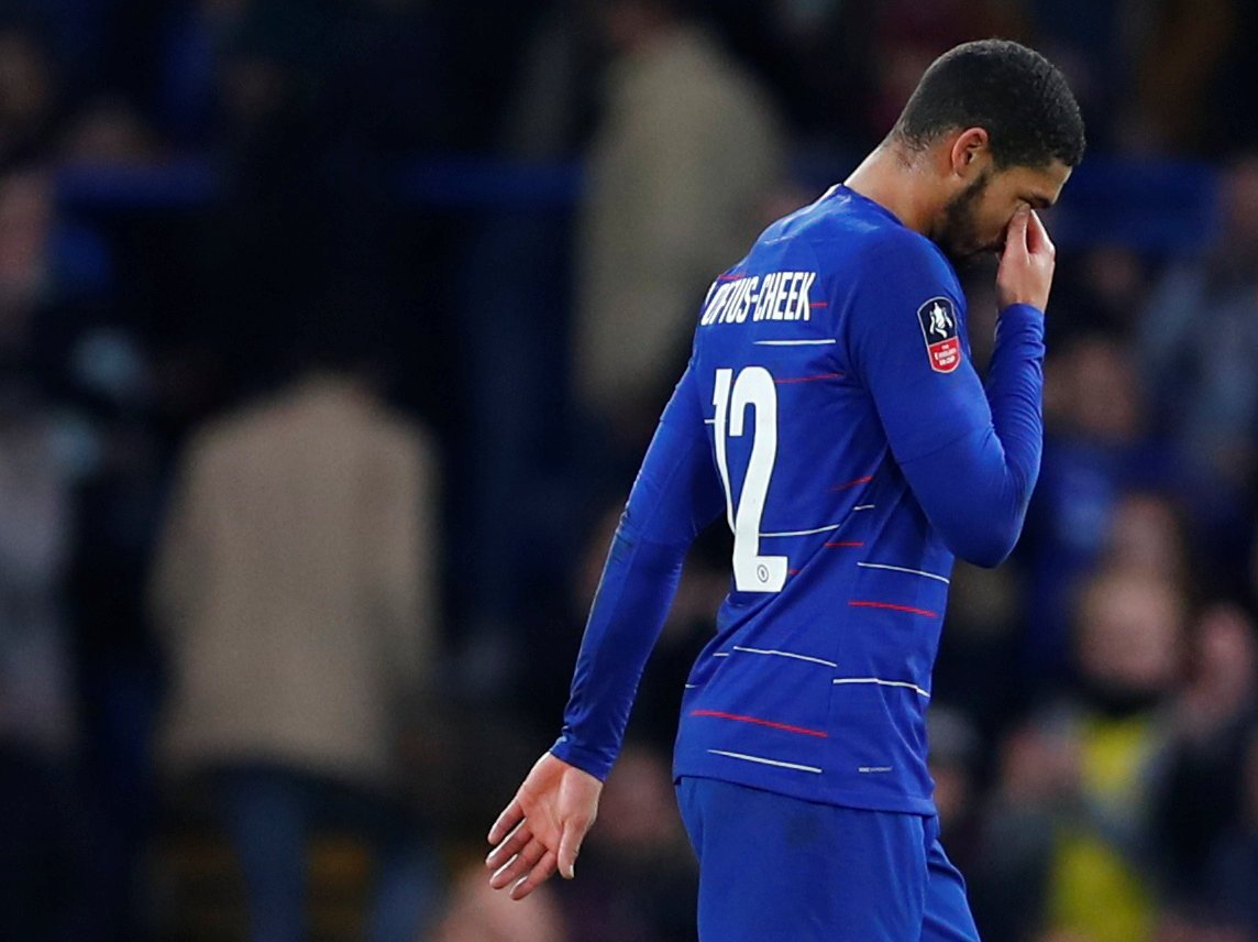 Chelsea fans take to Twitter to demand more starts for Loftus-Cheek