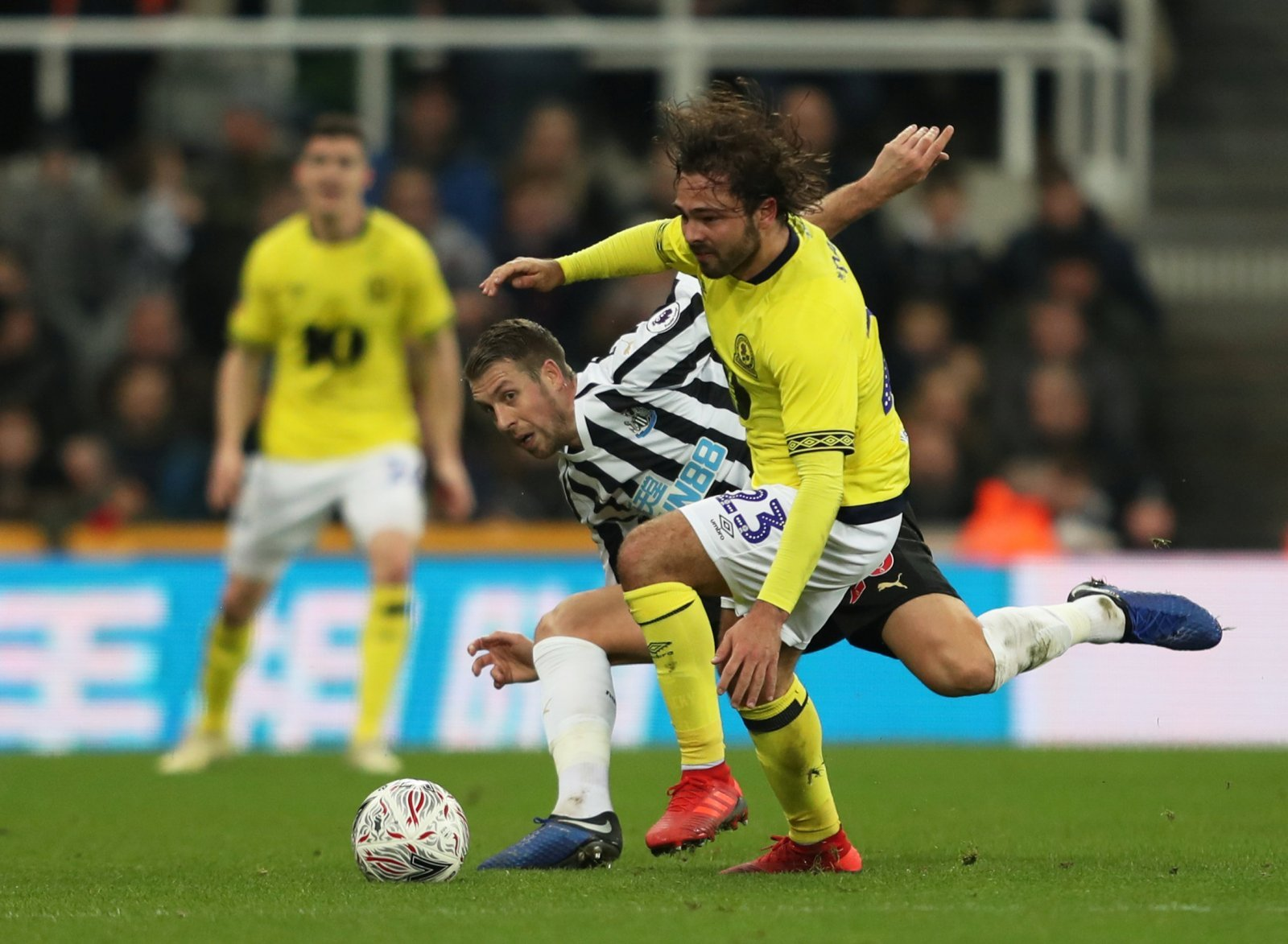 George Elek claims reported Tottenham targets Bradley Dack and Jarrod Bowen are ready for step up in class