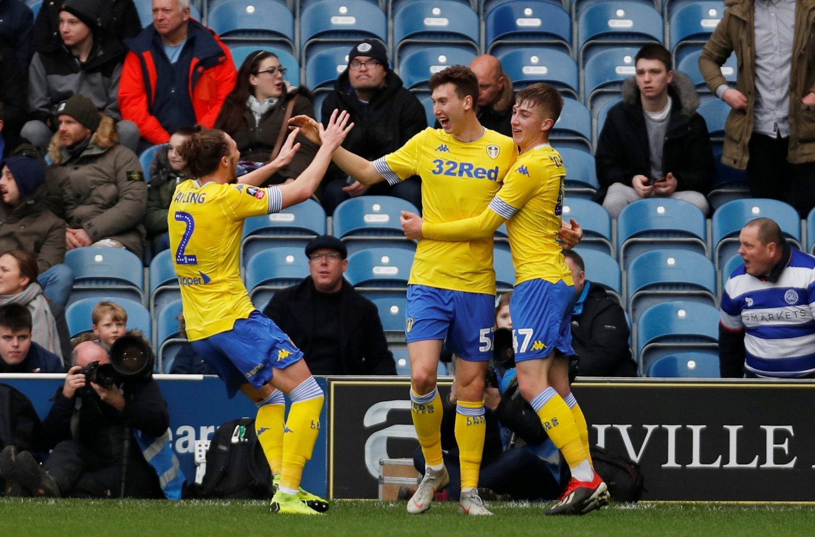 Simeon Gholam thinks Aapo Halme could replace Kalvin Phillips against Derby County