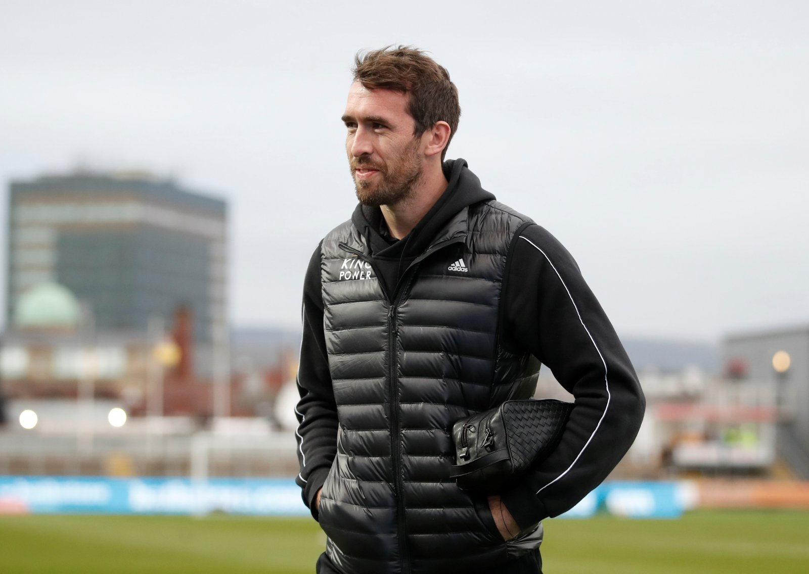 Opinion: Christian Fuchs' experience could be priceless in Aston Villa's push for promotion