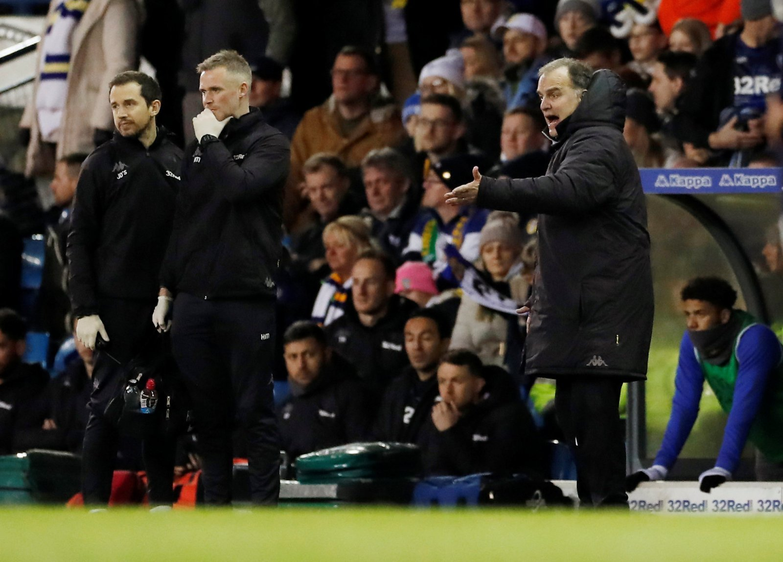 Opinion: Frank Lampard and Marcelo Bielsa's strongest critics of 'spygate' clutching at straws with damning criticism