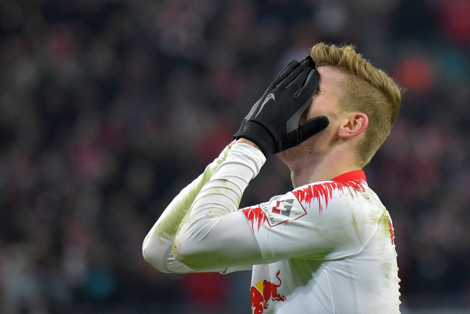 RB Leipzig hoping to insert intriguing €70 million release clause into Timo Werner's contract