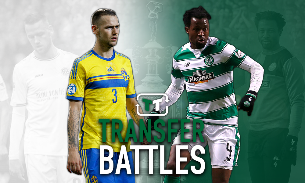 TT Battle: Alexander Milosevic vs Efe Ambrose