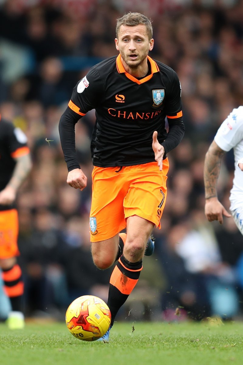 Almen Abdi could have a chance to revive his Sheffield Wednesday career