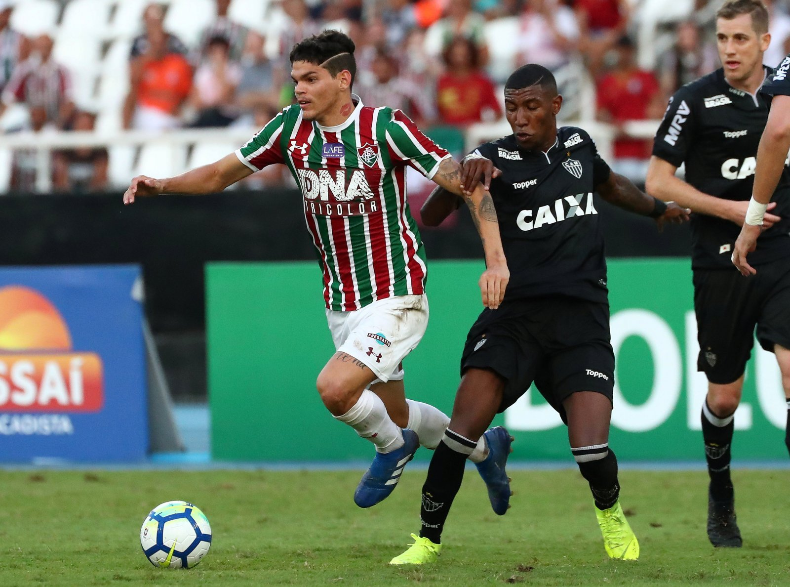 Arsenal should pursue young Emerson as right-back solution