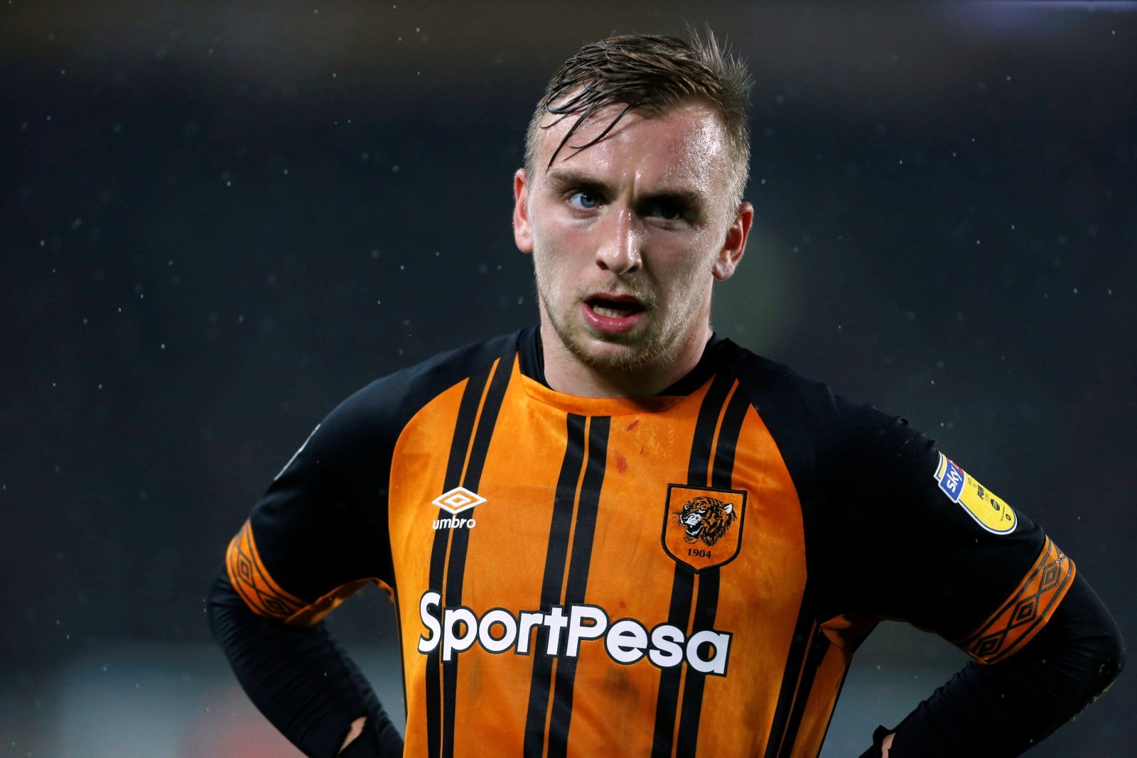 Leicester could replicate James Maddison success by winning race for Hull's Jarrod Bowen