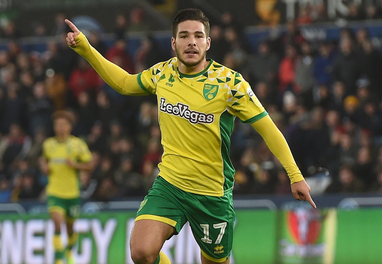 Norwich fans on Twitter absolutely loved seeing Emiliano Buendia tear Ipswich apart