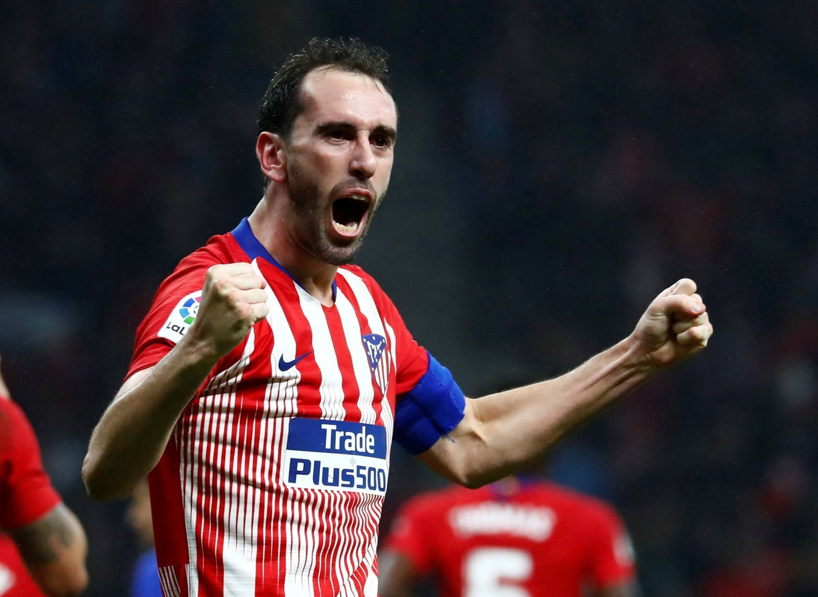 What if…Manchester United had signed Diego Godin in the summer?