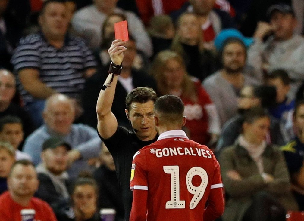 Potential consequences: Nottingham Forest lose Diogo Goncalves