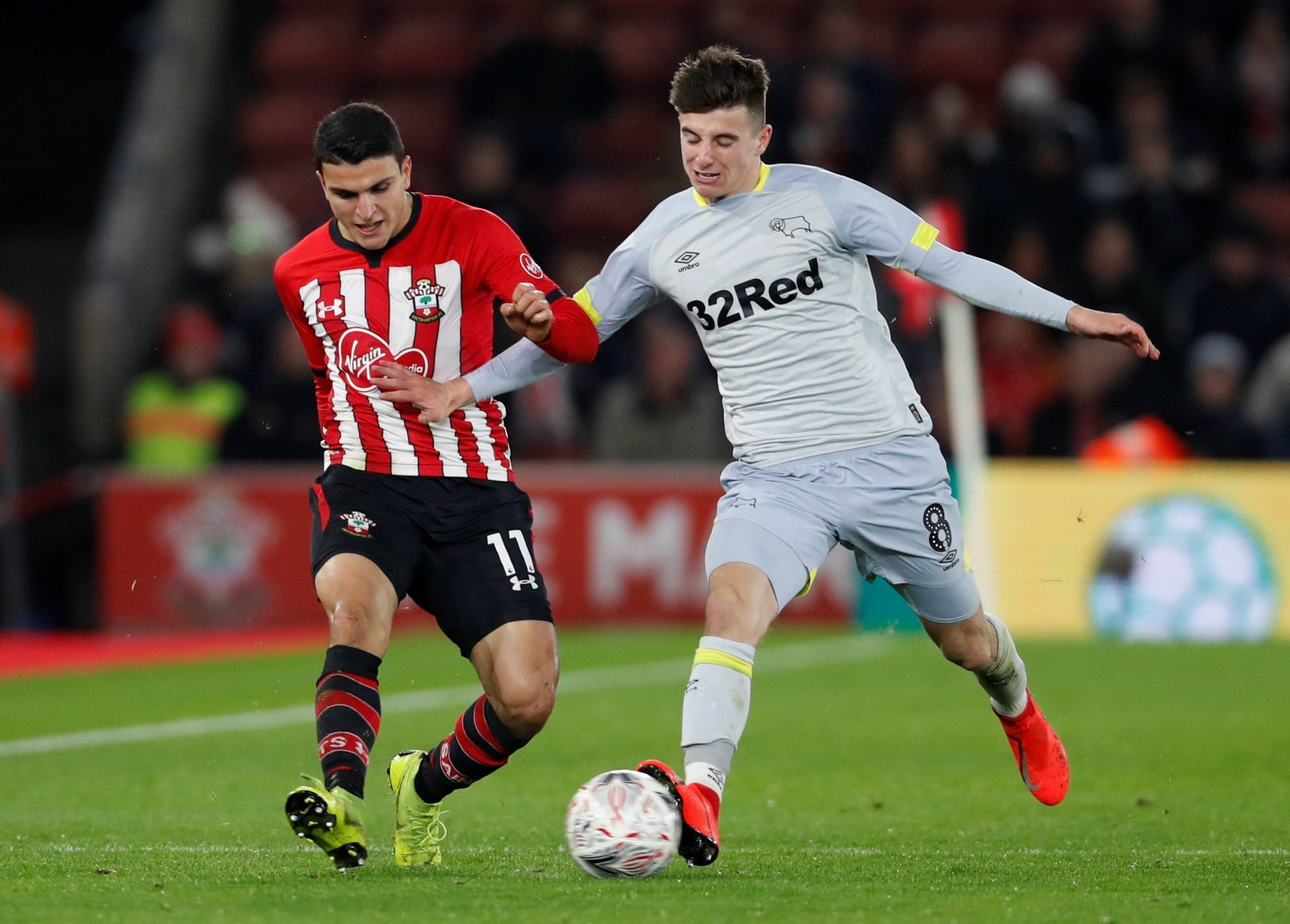 Southampton: Ralph Hasenhuttl cannot afford for Moussa Djenepo to flop like Mohamed Elyounoussi
