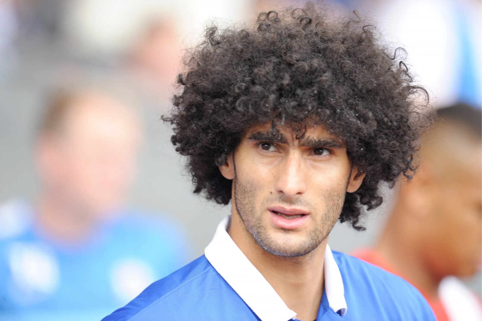 Tottenham Hotspur: Fans react as Marouane Fellaini rules out move to club