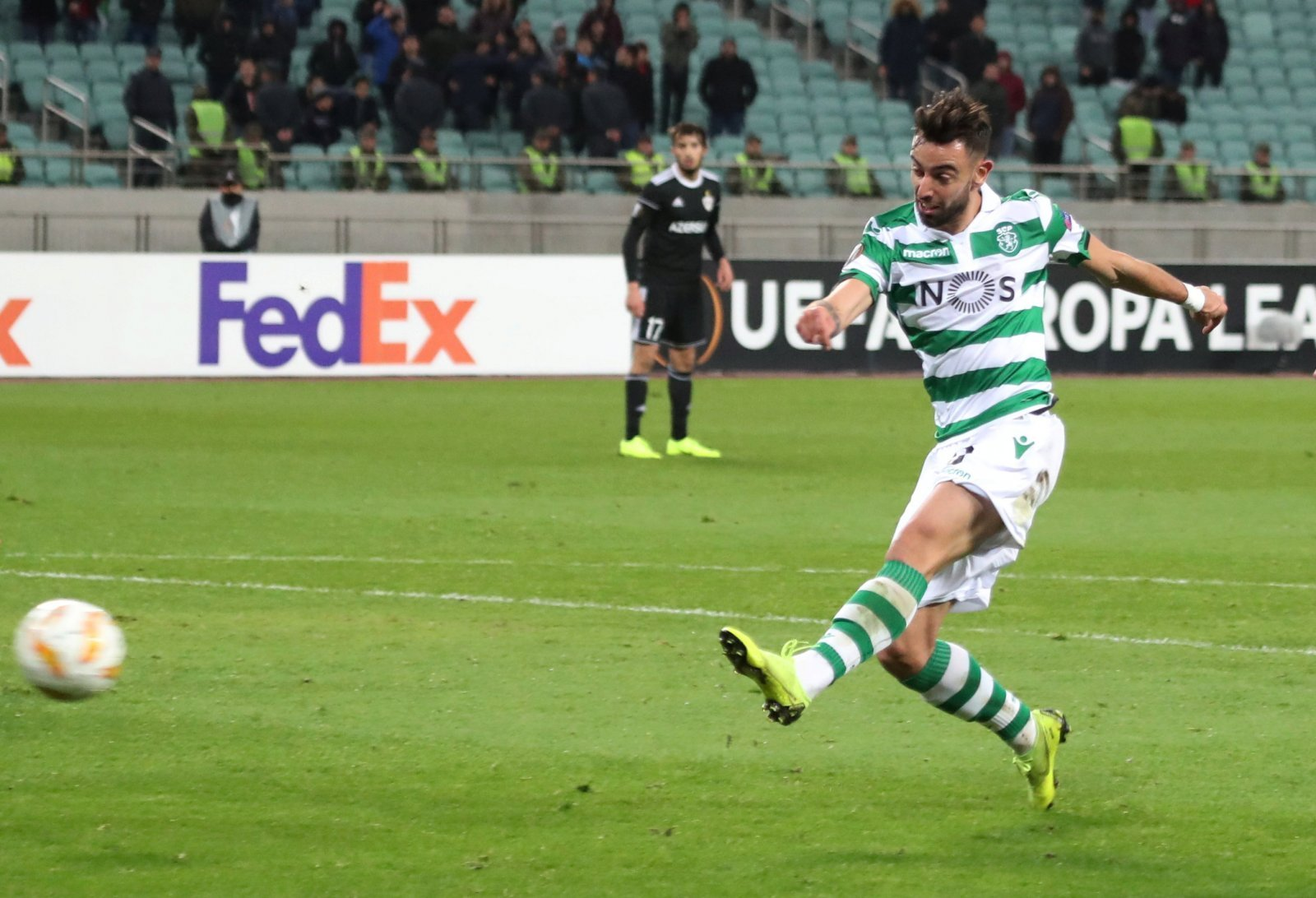Liverpool could miss out on Bruno Fernandes following AC Milan interest