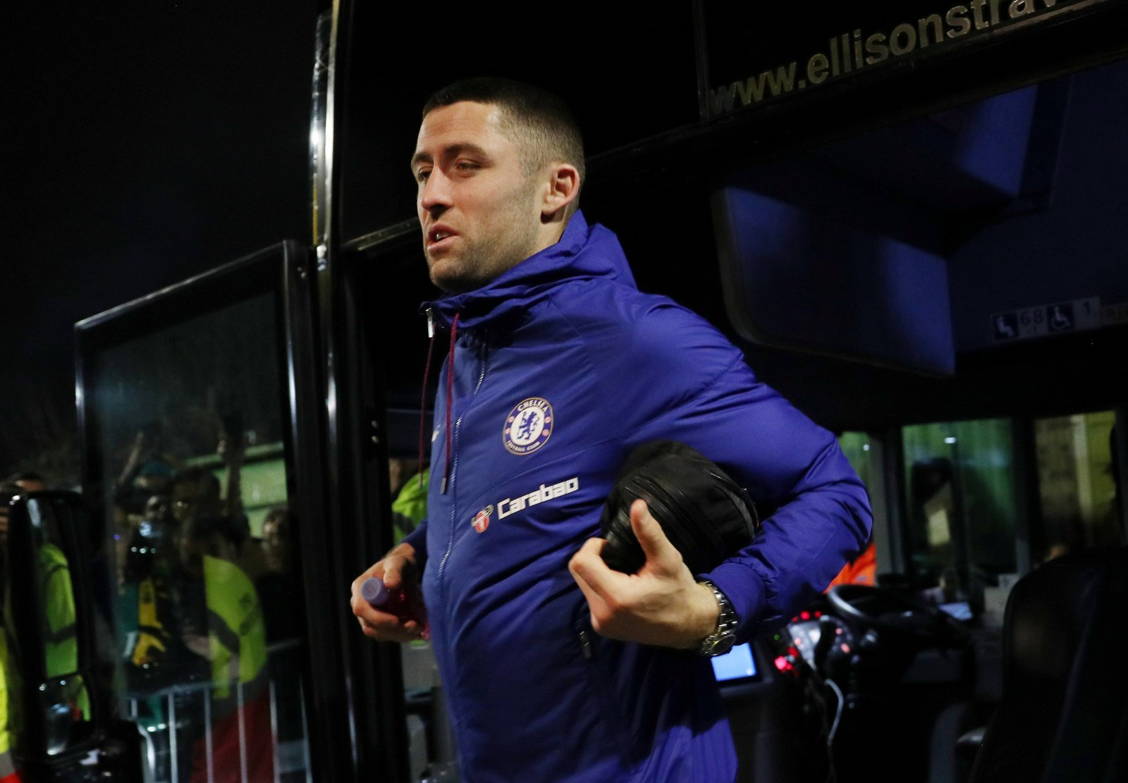 Liverpool simply must try their hand at audacious January move for linked-away Gary Cahill