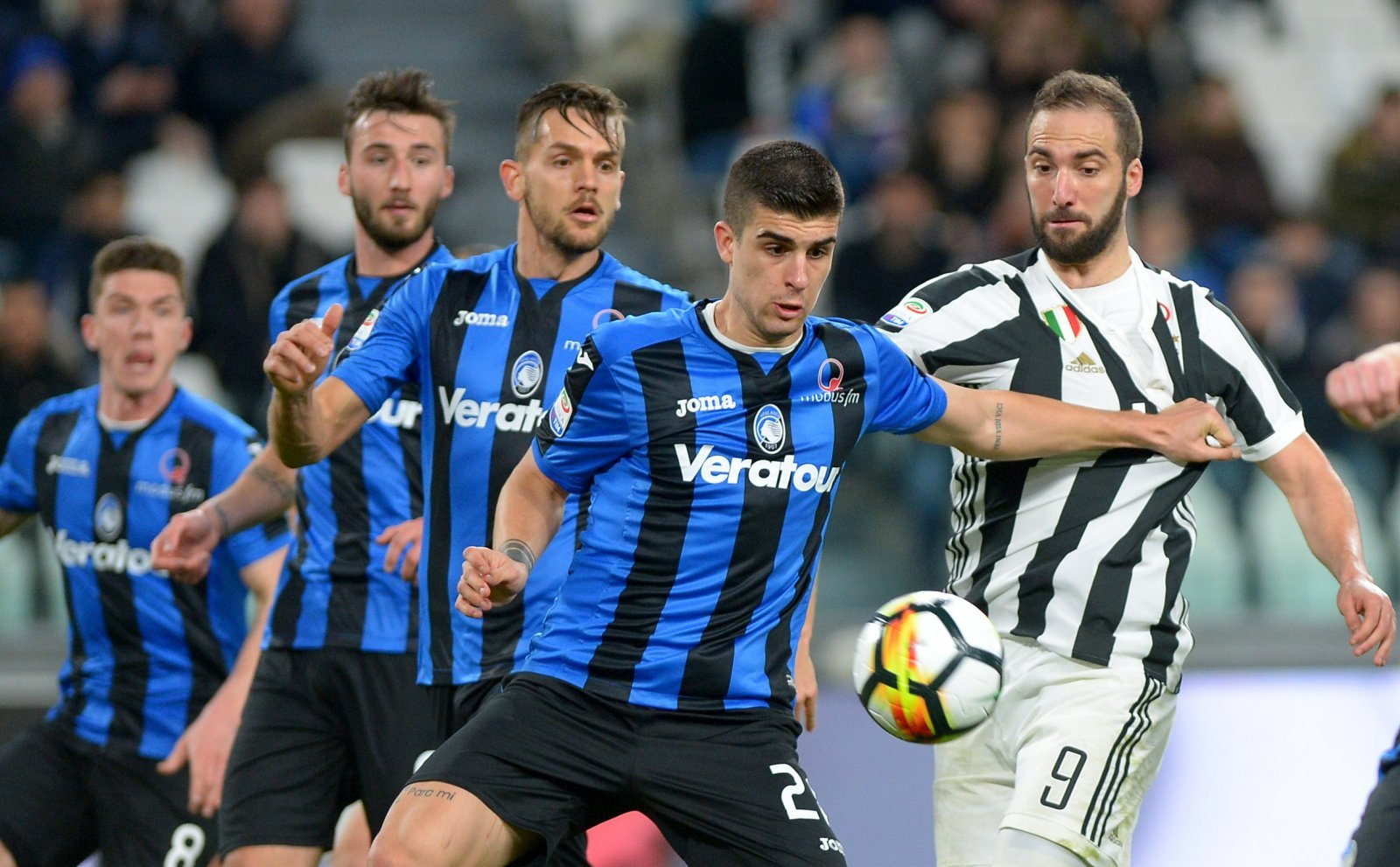 Gianluca Mancini: A perfect late signing for Liverpool