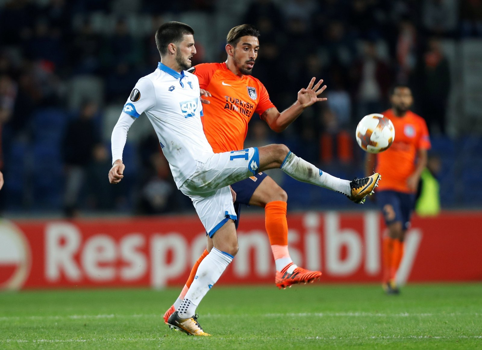 Irfan Kahveci has an awful lot of quality to bring to Leeds United
