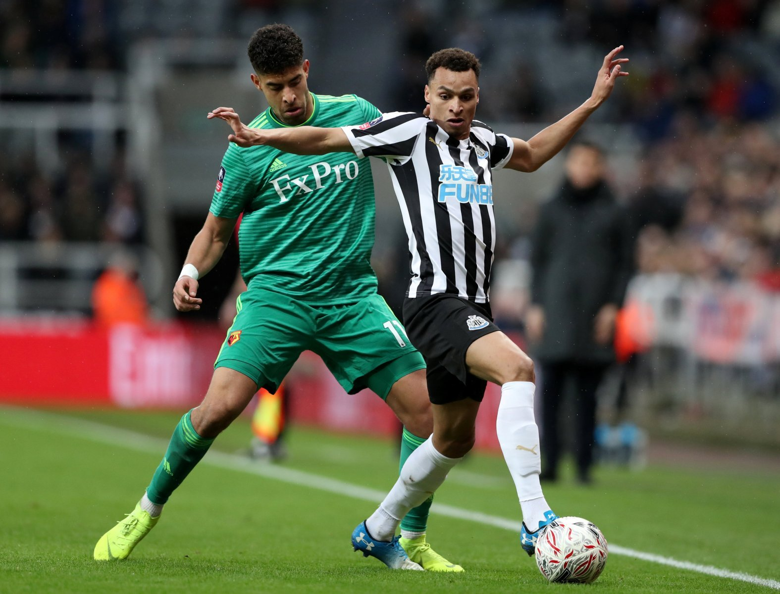The door could be ajar for Darren Moore to finally lure Jacob Murphy to West Brom