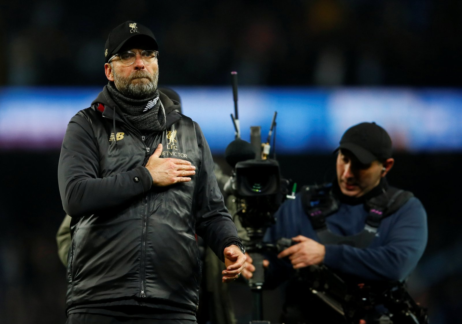 Liverpool fans on Twitter have no doubt latest Klopp rumours are false