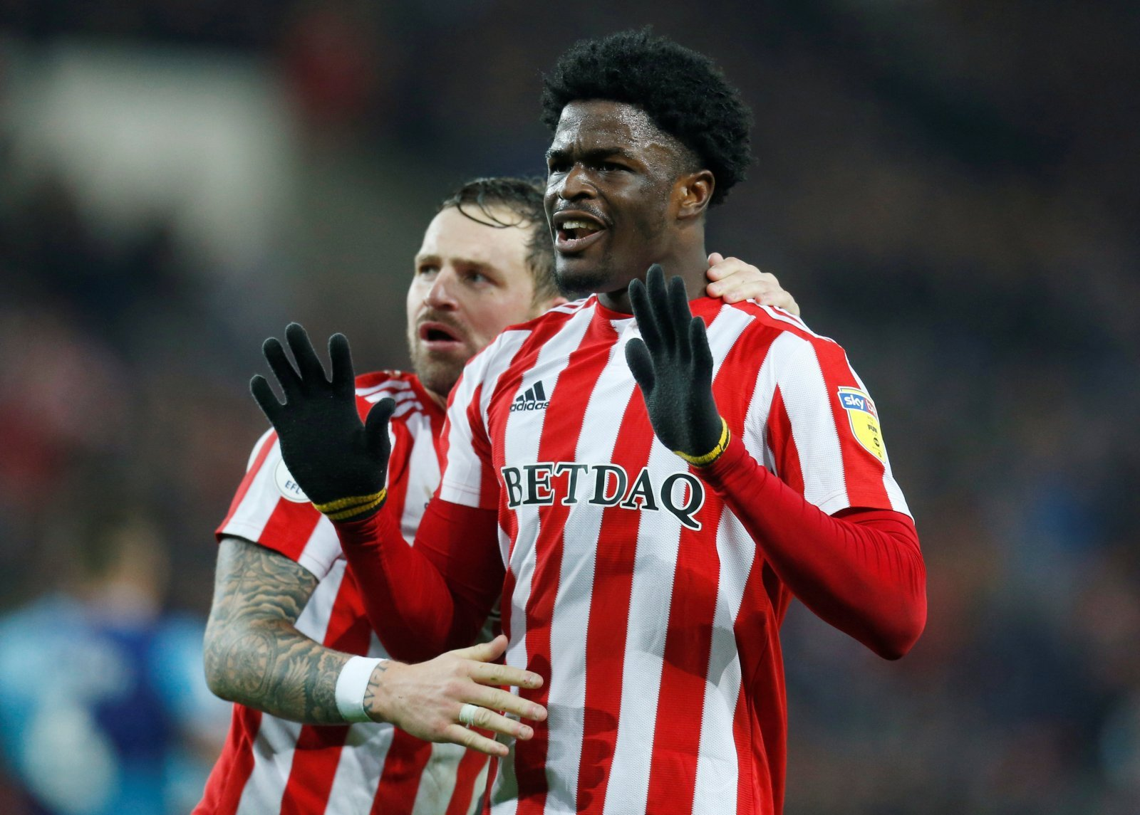 Sunderland: Fans react as Josh Maja claims he would've stayed on one condition
