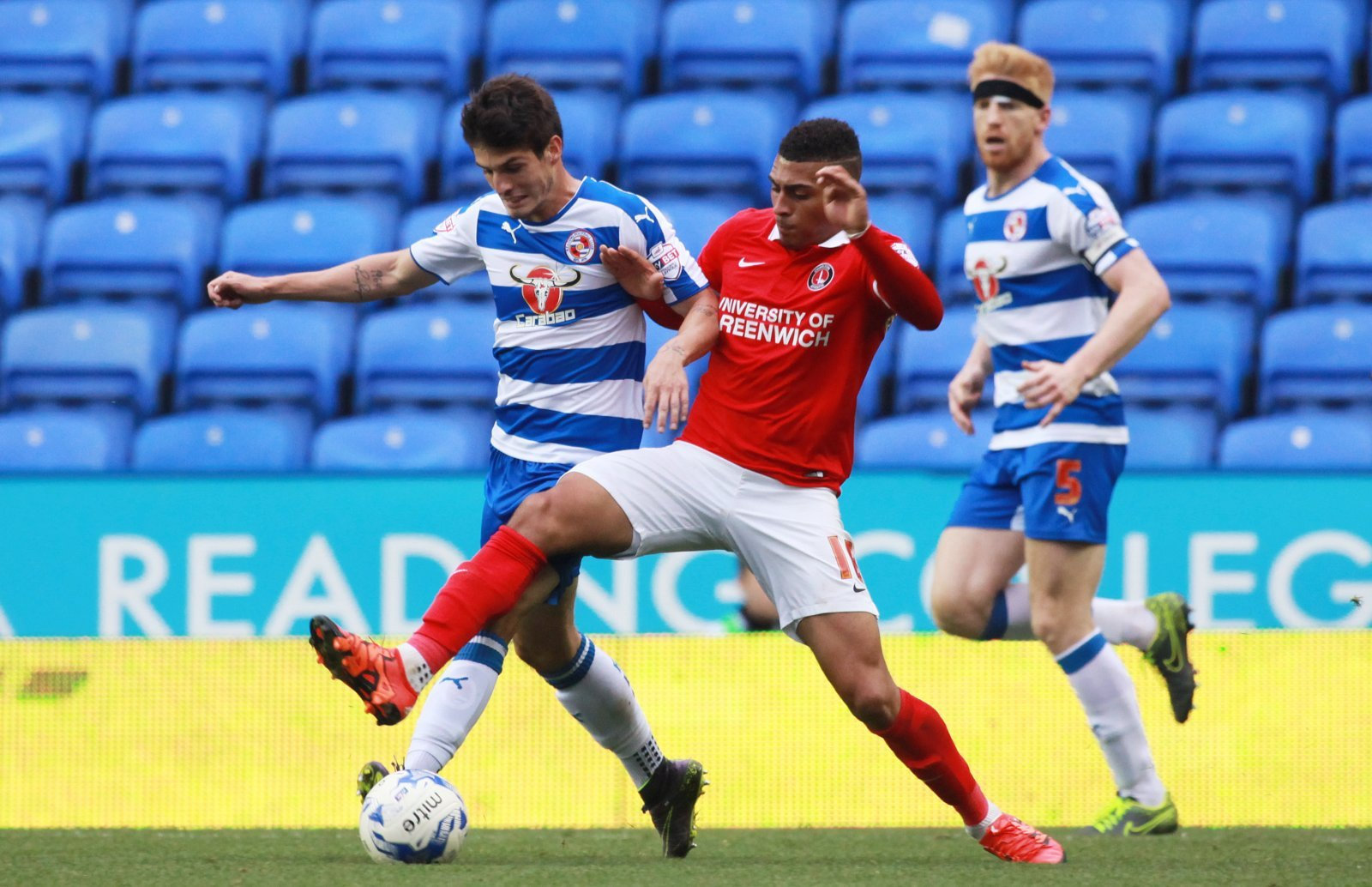 Forget Huddersfield: Karlan Grant would be much better served opting for Rangers