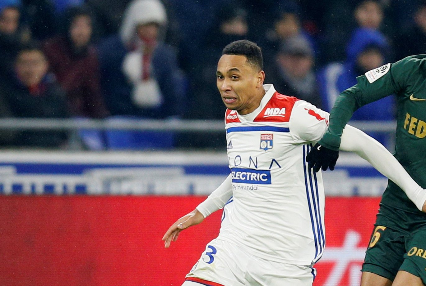 Kenny Tete would be a brilliant option for West Ham