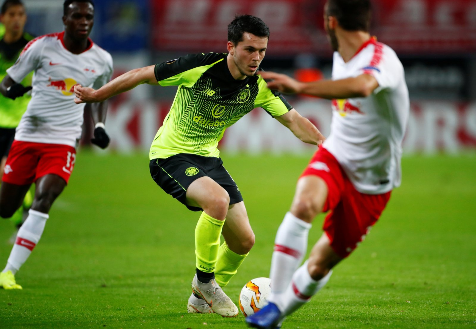 Promotion could be on for Sunderland were Jack Ross to reunite with Lewis Morgan
