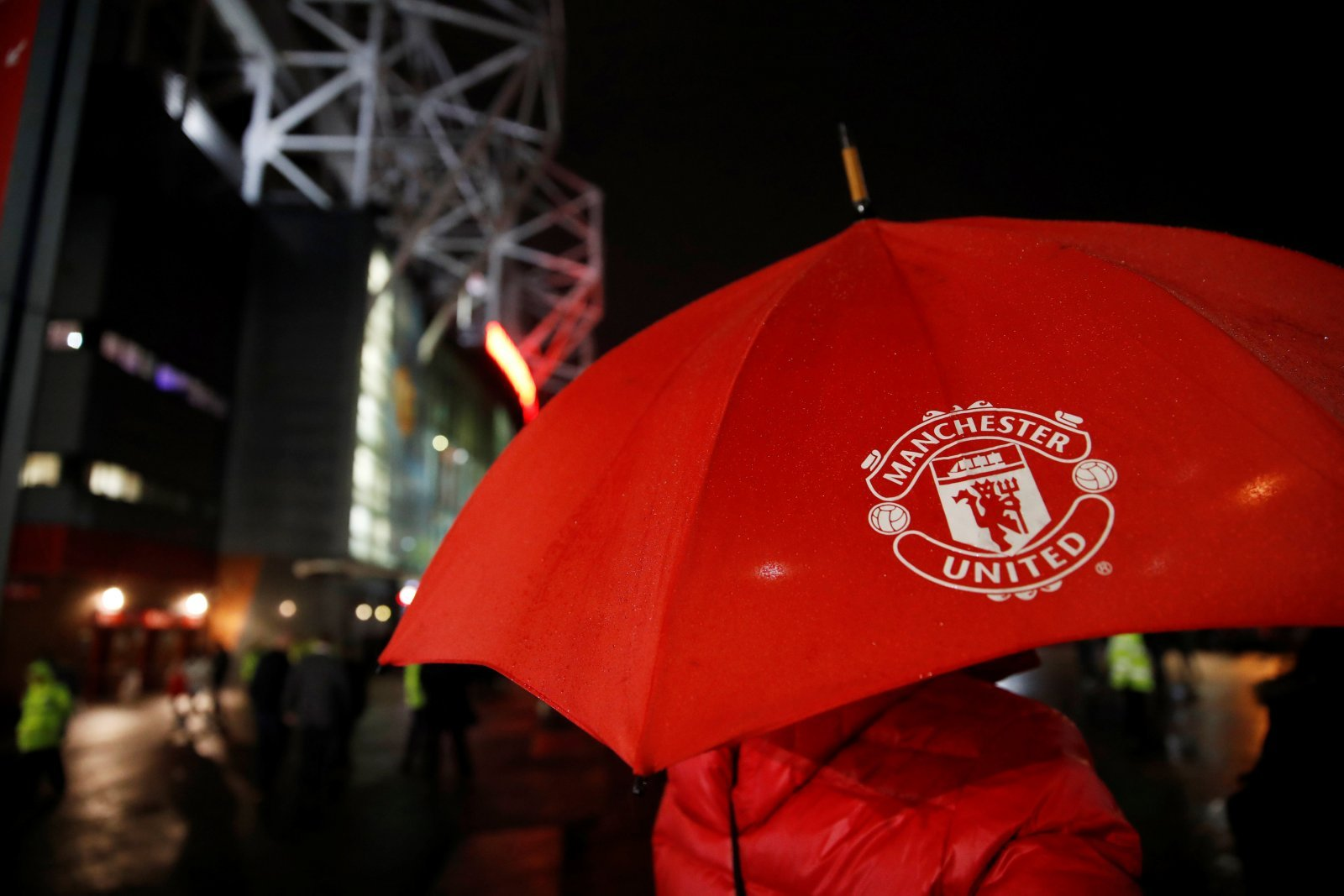 Manchester United: A positive look at the fixture list