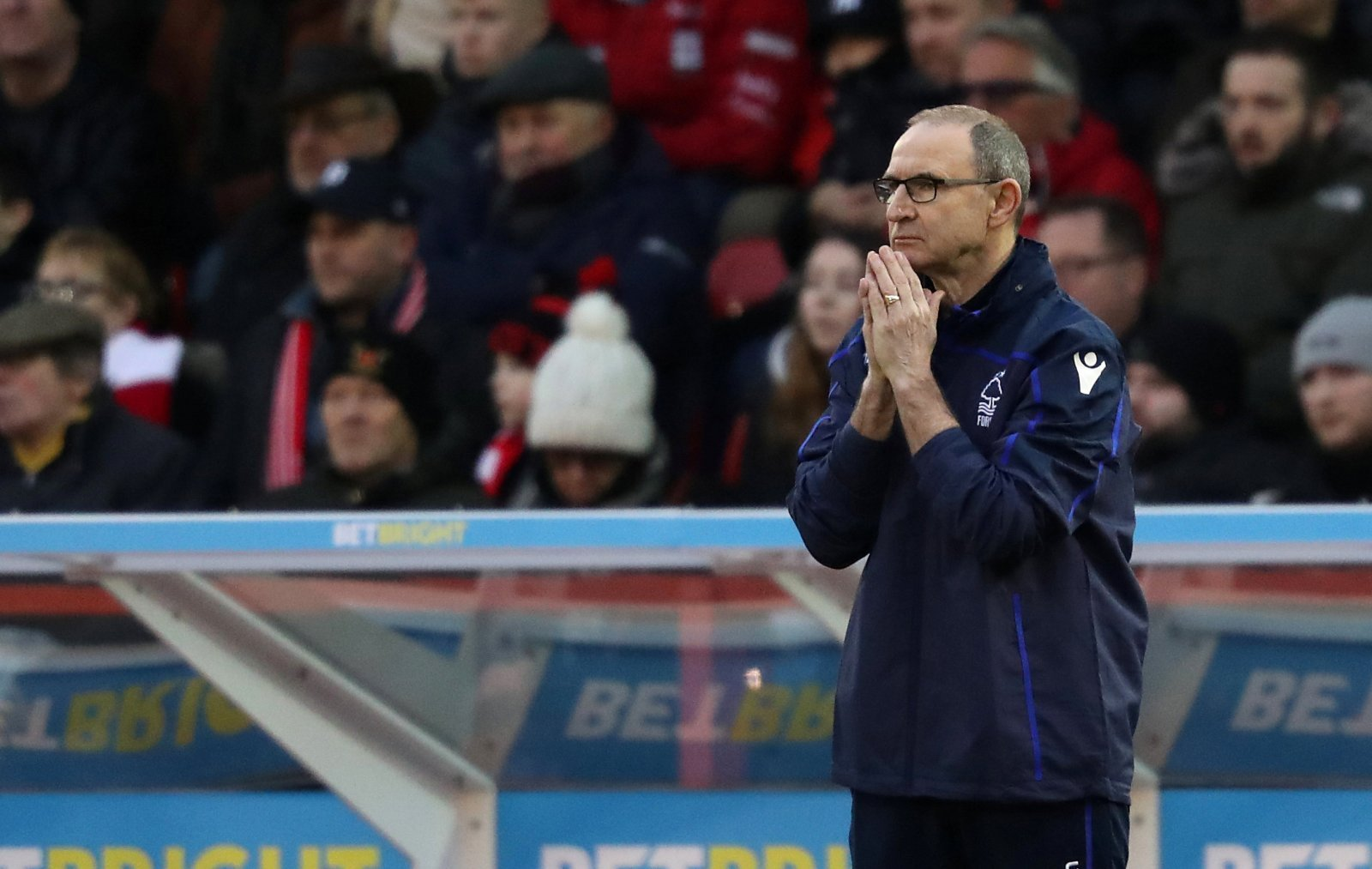 Martin O'Neill needs to get Nottingham Forest firing with favourable schedule ahead