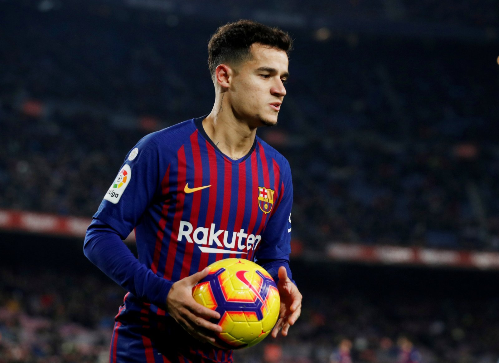 Liverpool fans react on Twitter to latest Philippe Coutinho claims