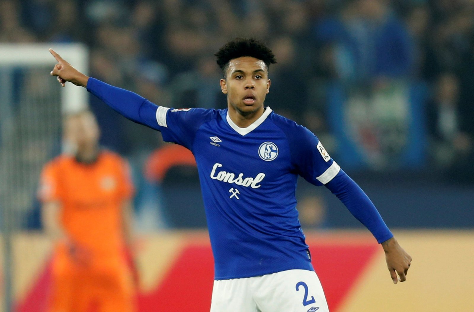 Weston McKennie needs to end up at Arsenal and not Liverpool