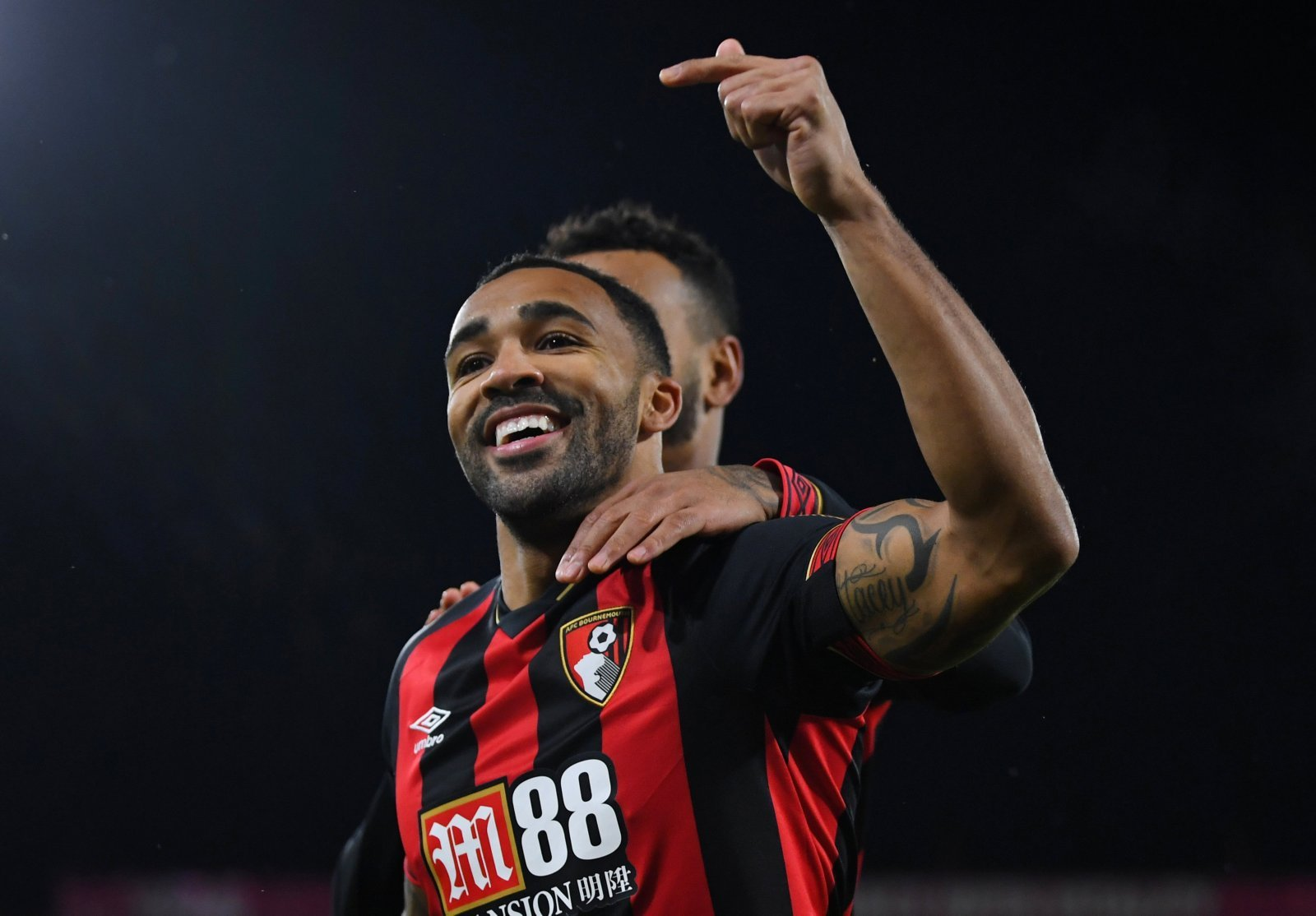 Bournemouth: Cherries expecting Callum Wilson to sign new deal