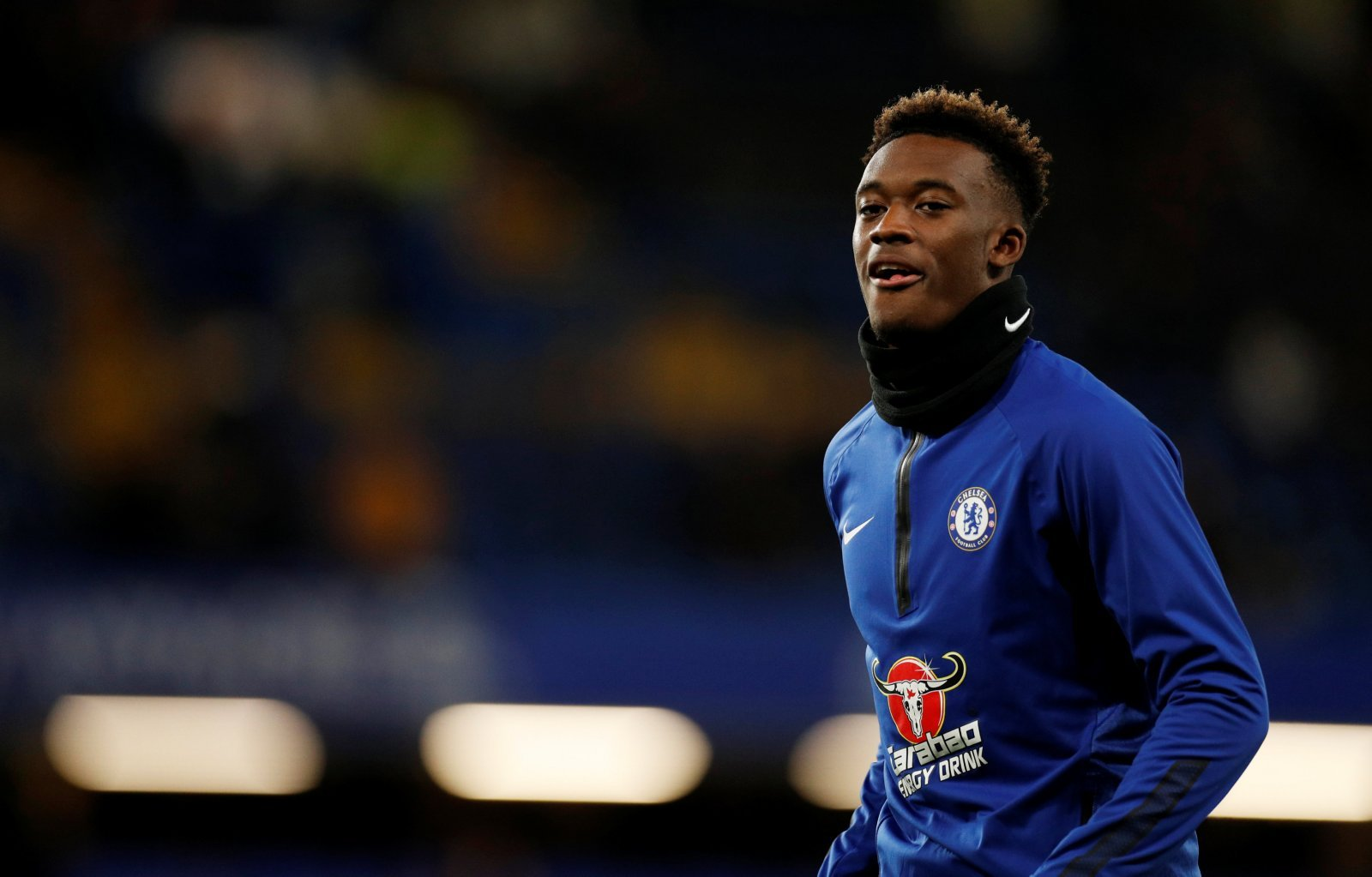 Liverpool should make signing Callum Hudson-Odoi a priority in the summer transfer window