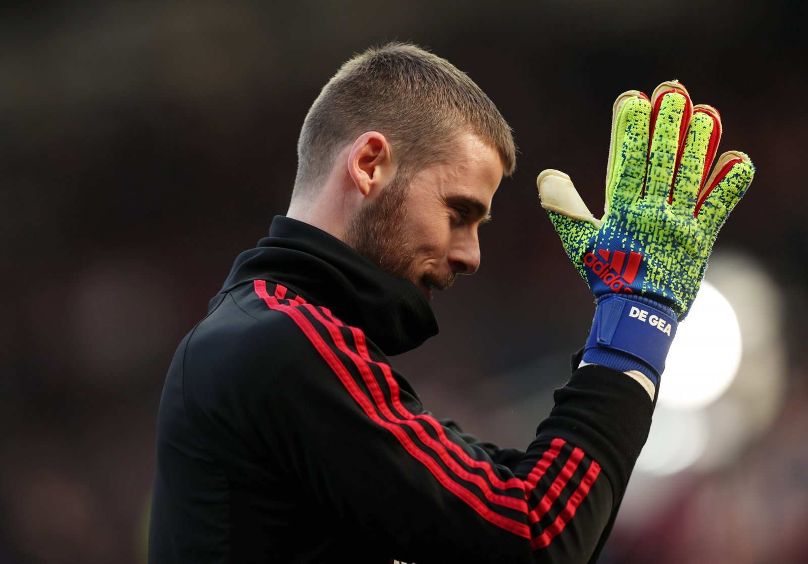 Sergio Ramos saga should show Ed Woodward how to deal with David De Gea