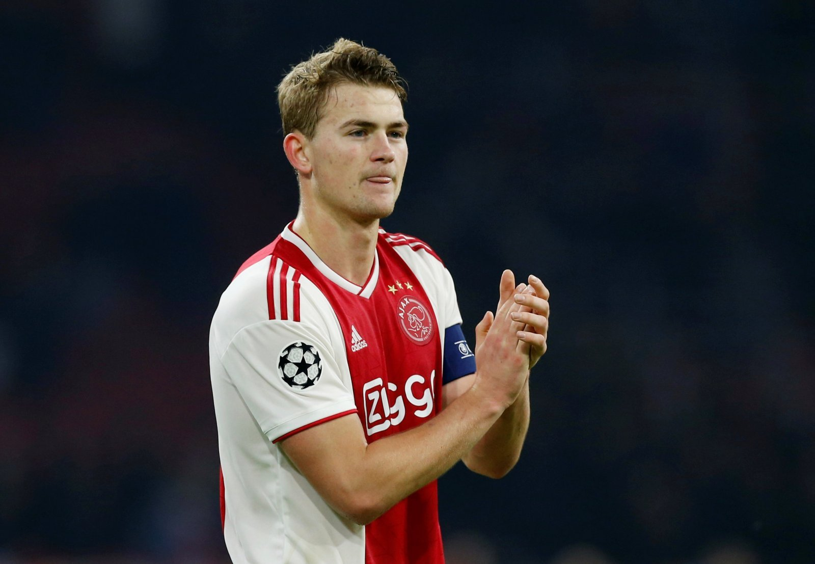 Matthijs de Ligt would take Liverpool's defensive to a whole new level in the summer