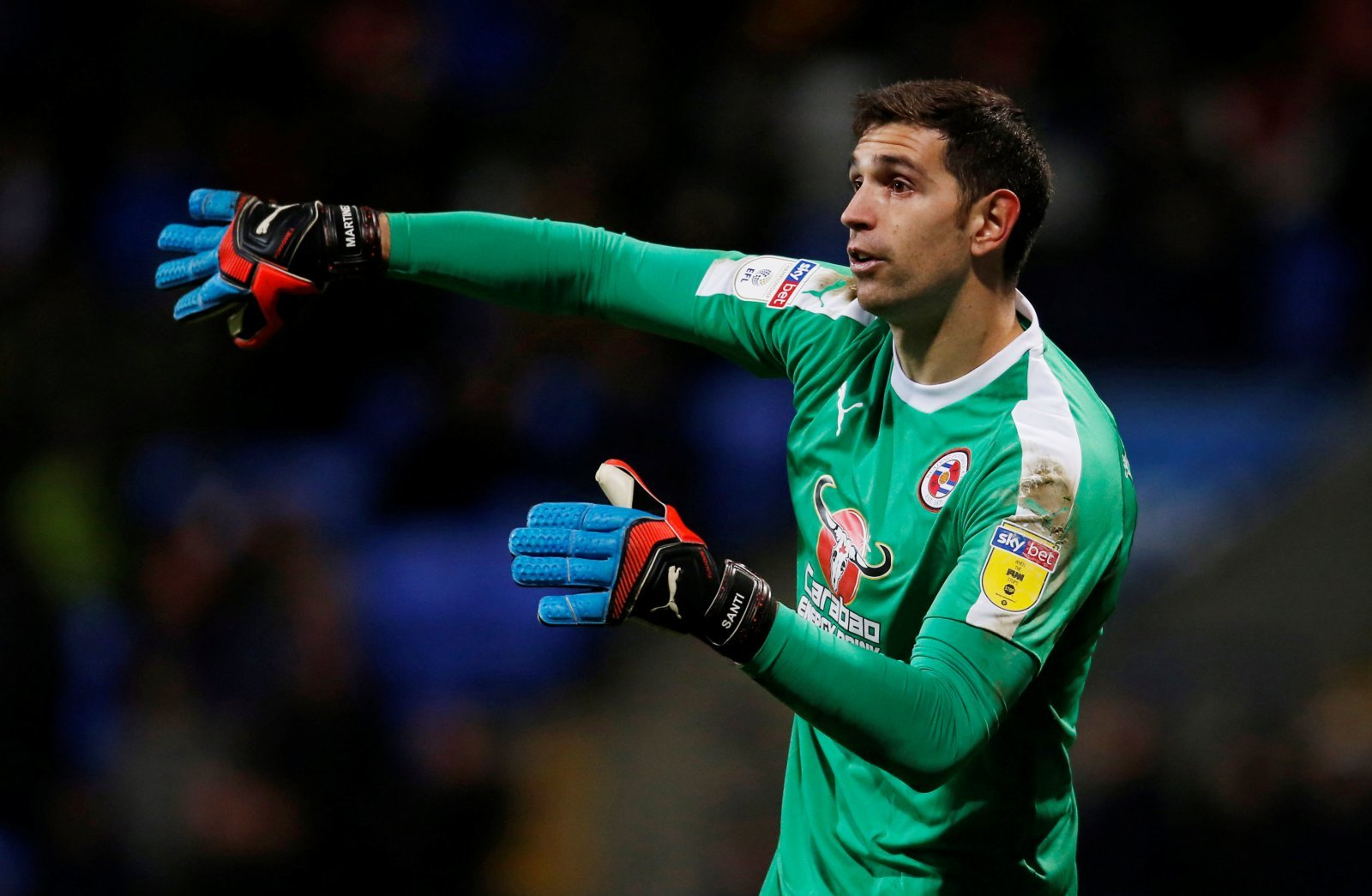 Arsenal: Fans love this post from Argentine goalkeeper Emiliano Martinez