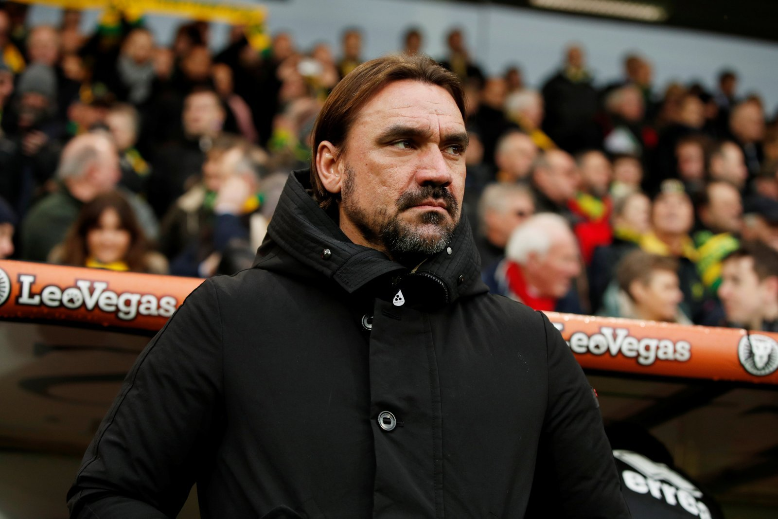 Norwich City: Daniel Farke confident money will be available in January