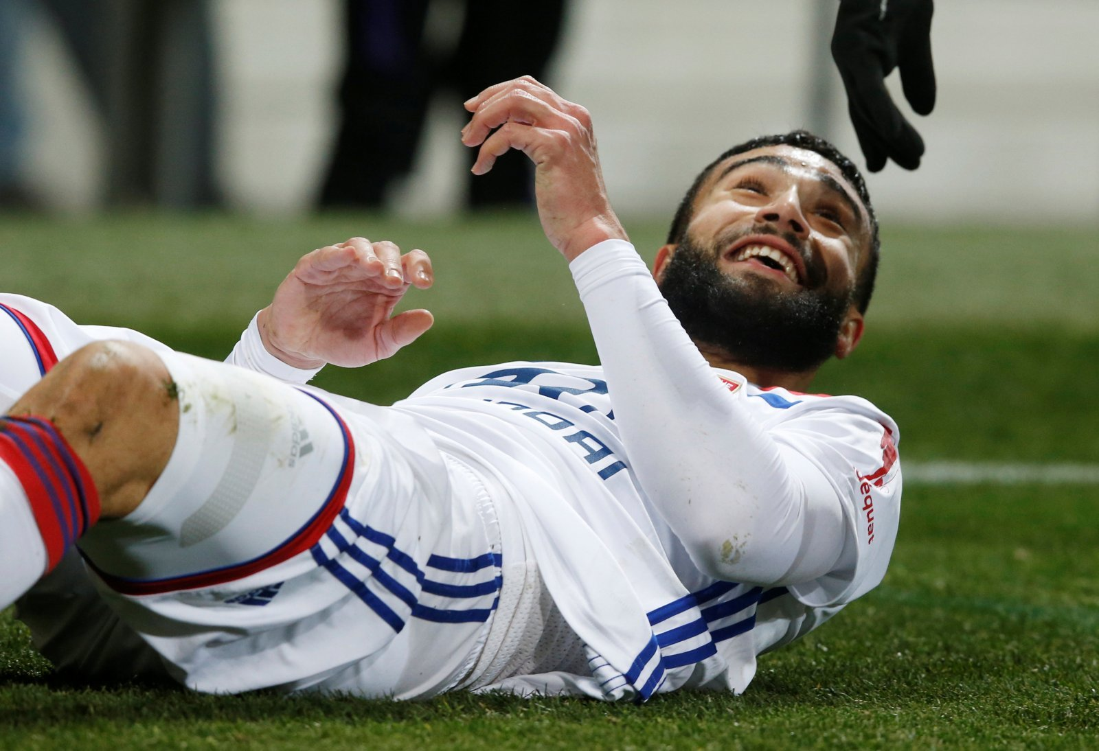Marcel Brands must seal shock deal for Fekir