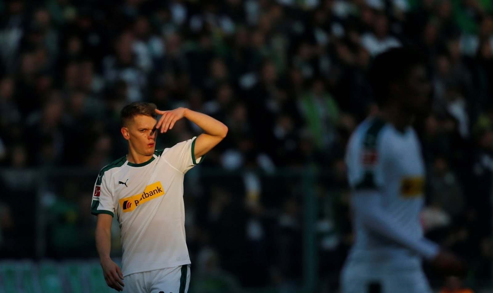 Matthias Ginter could be a great signing for Tottenham