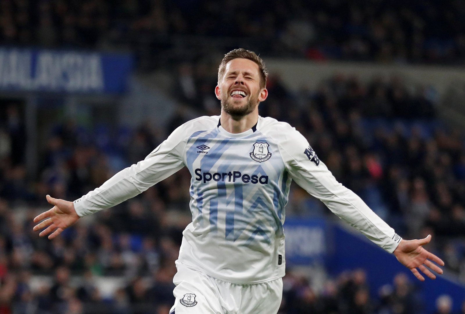 Gylfi Sigurdsson emerges as man to turn things around for Marco Silva's Everton