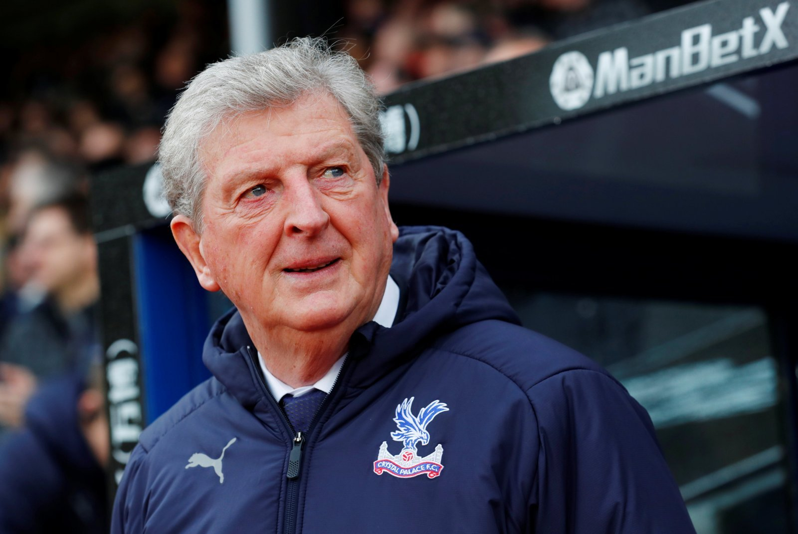 Record-breaker Roy Hodgson deserves more respect in the Premier League