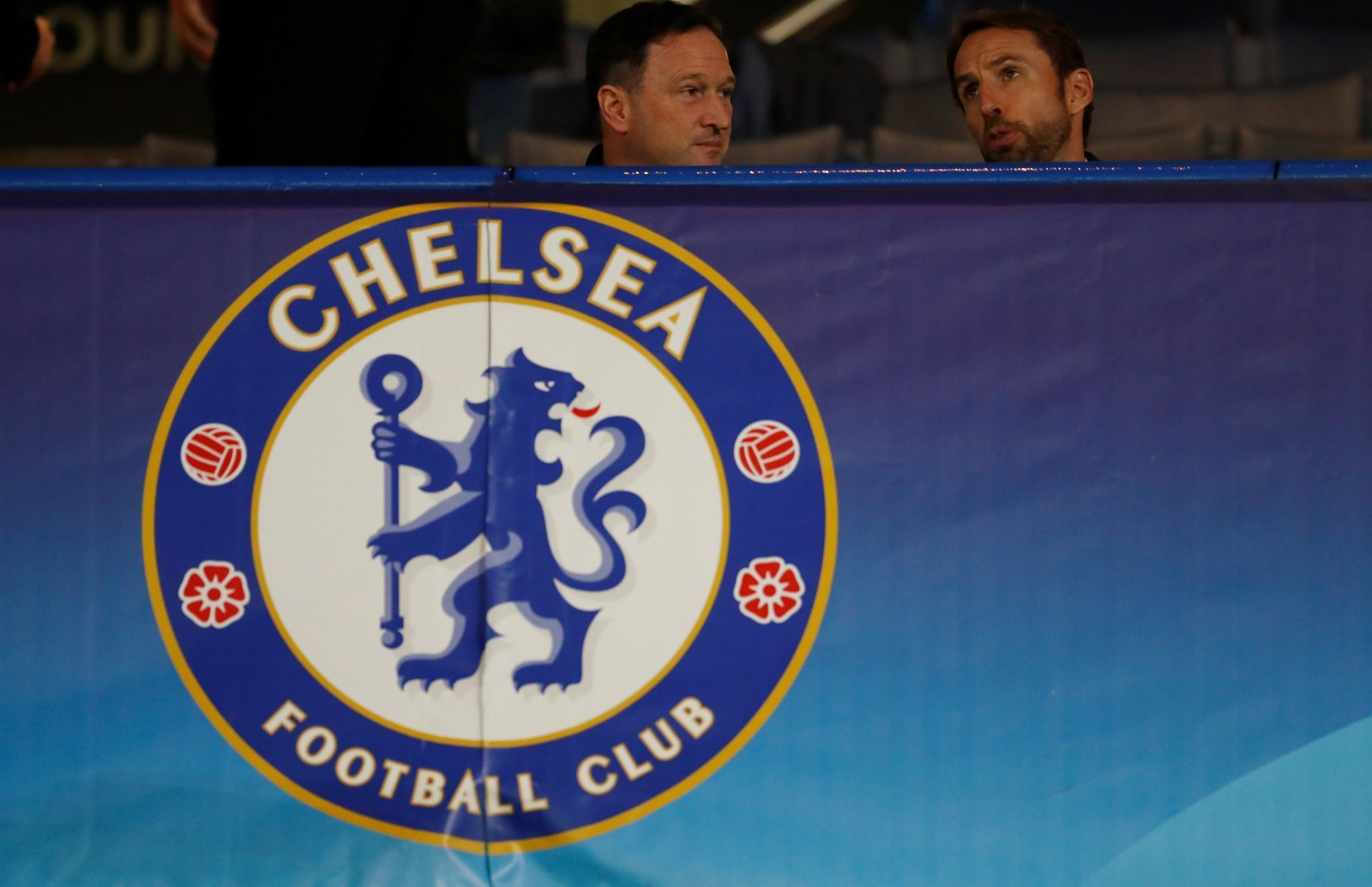 There are certainly risks in potentially bringing Steve Holland to Chelsea