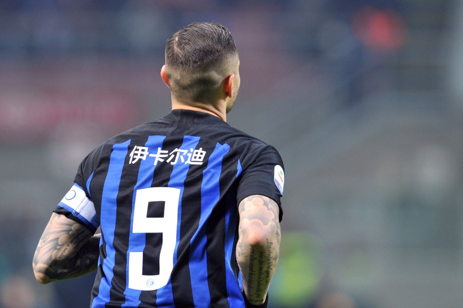Mauro Icardi could help Sarriball finally arrive at Chelsea