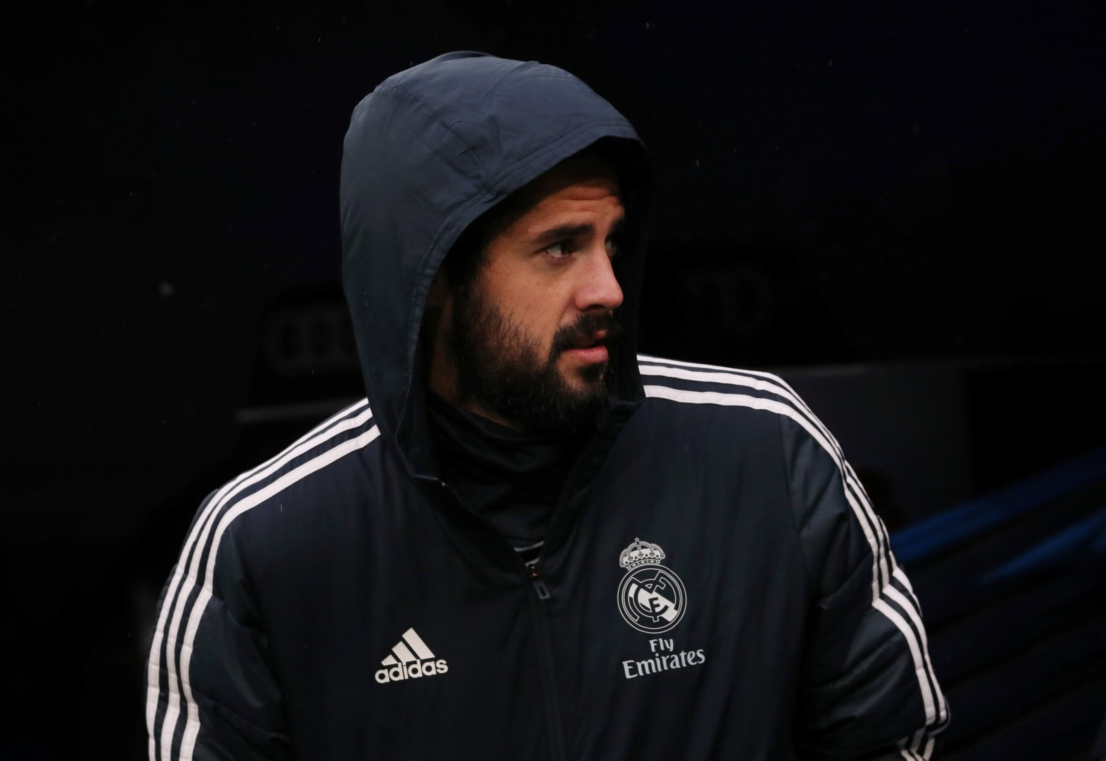 Potential consequences of signing Isco