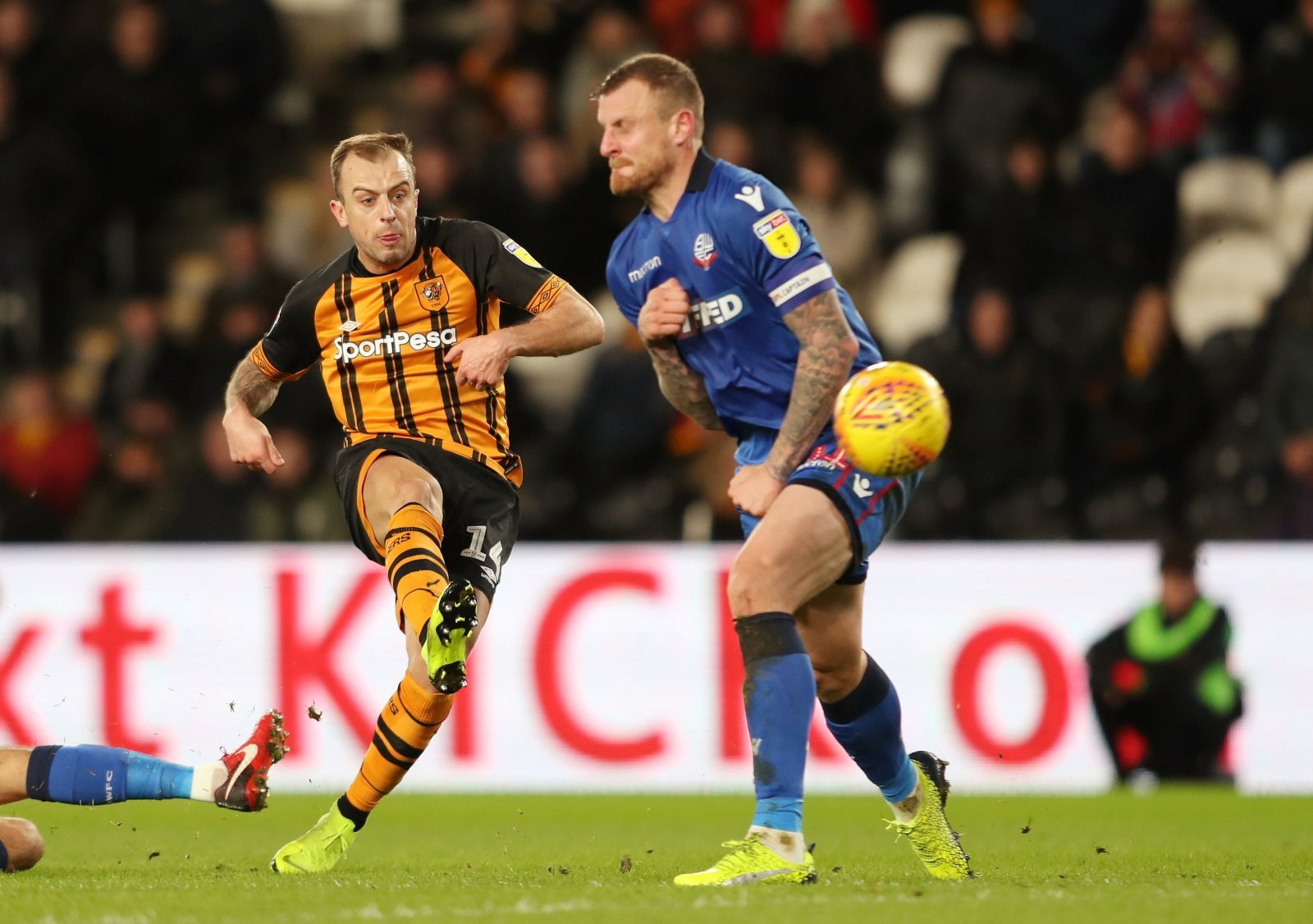 Leeds should try and sign Kamil Grosicki in summer