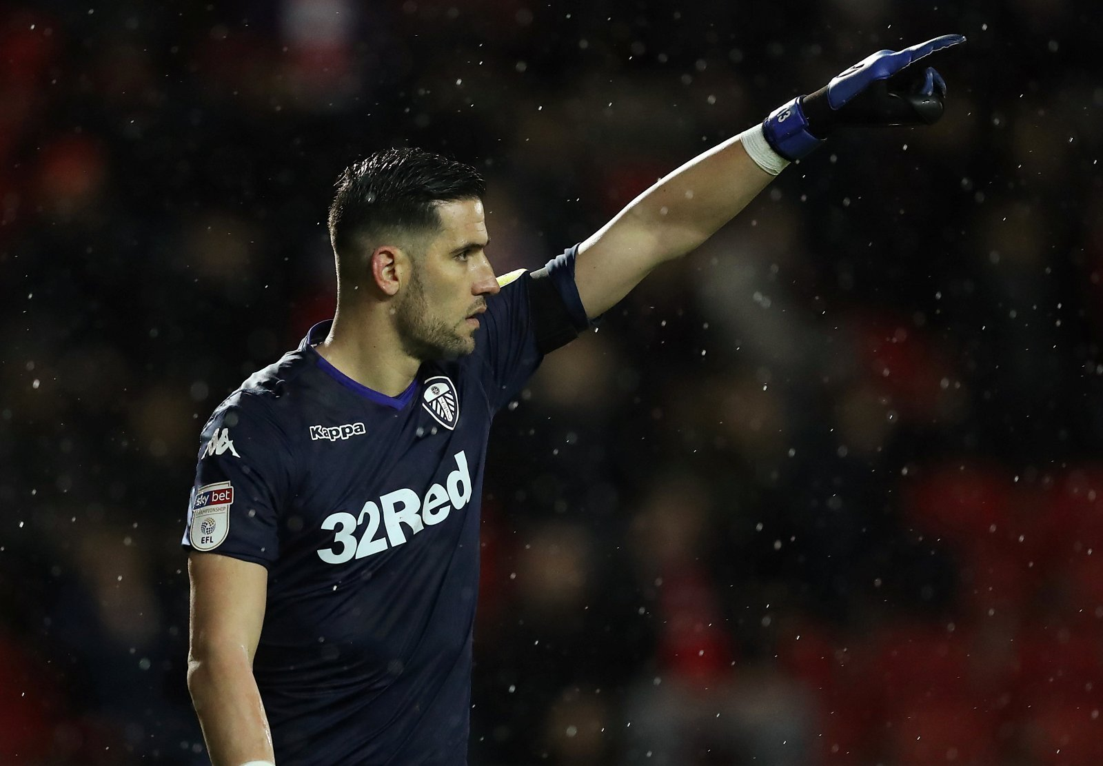 Leeds United fans on Twitter relieved after realising Miazek update wasn't about Casilla