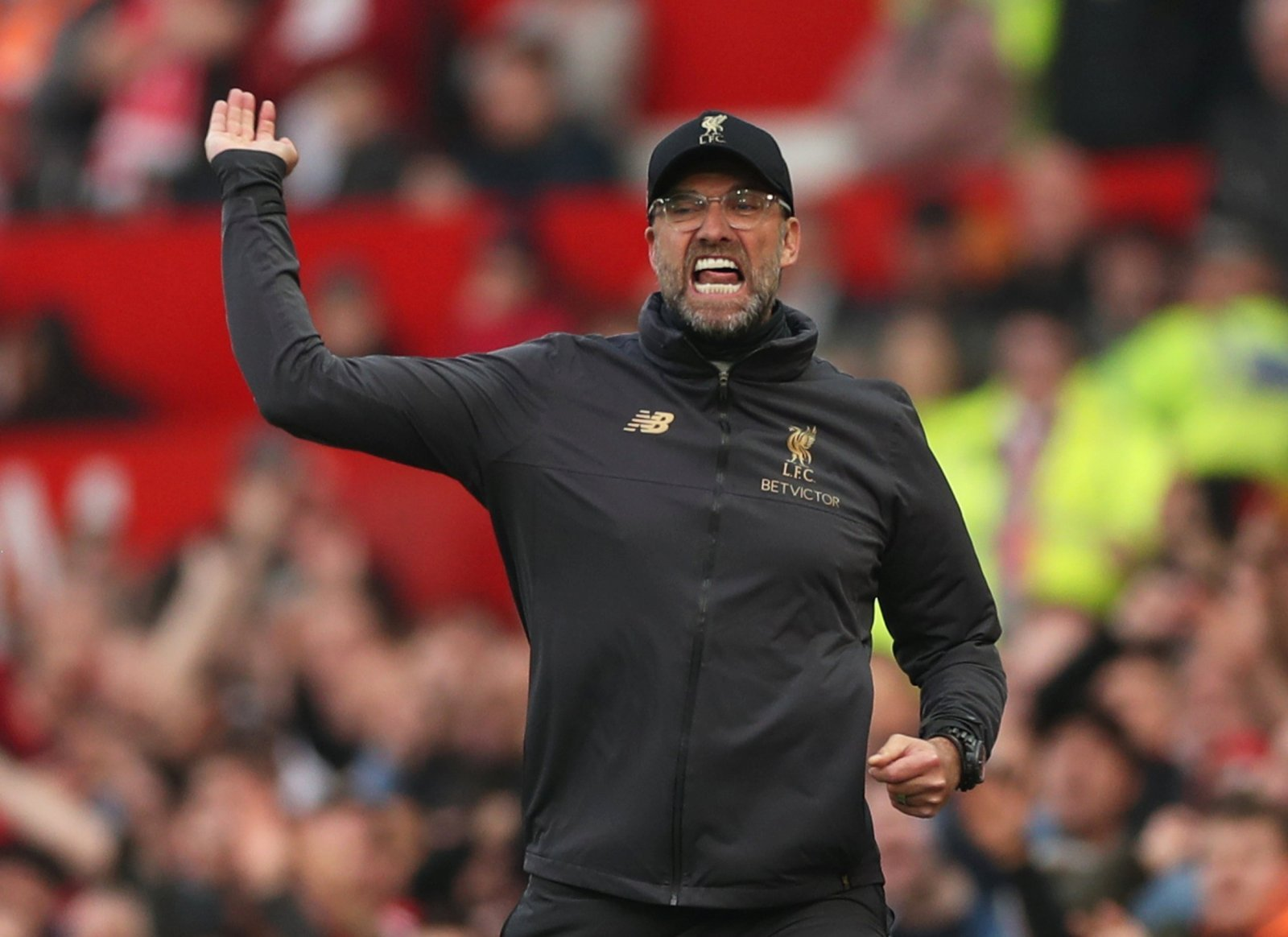 Long gap in fixtures has made Liverpool's attack run out of steam