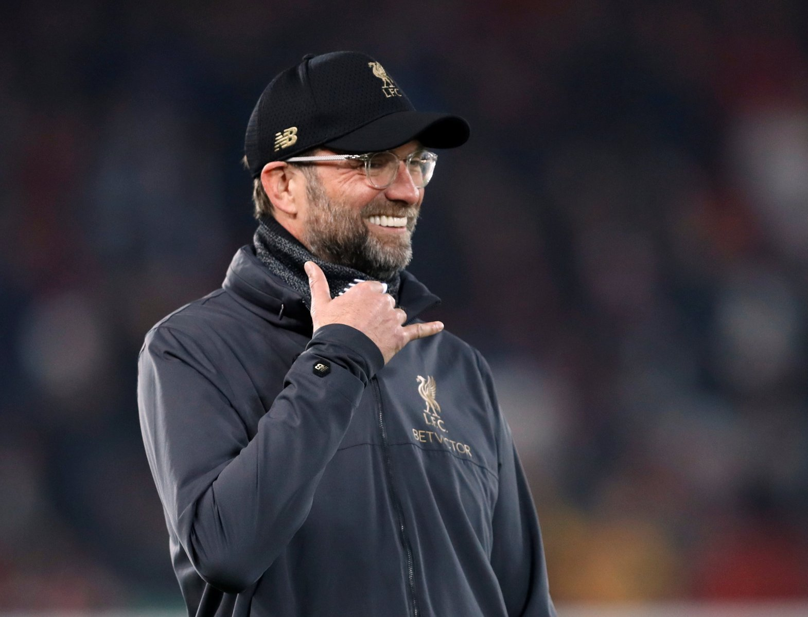 Jurgen Klopp wanted by Juventus